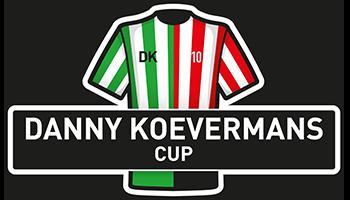 DANNY KOEVERMANS CUP  voorjaar 2022