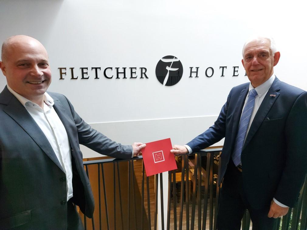 Fletcher Helmond officieel thuishotel stichting