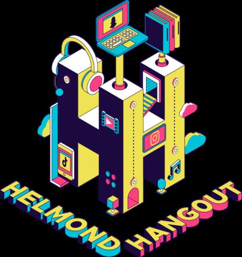 Helmondse Sporthelden steunt digtaal platform Hangout