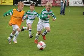RKVV Milheeezer Boys met twee -8 teams naar De Braak