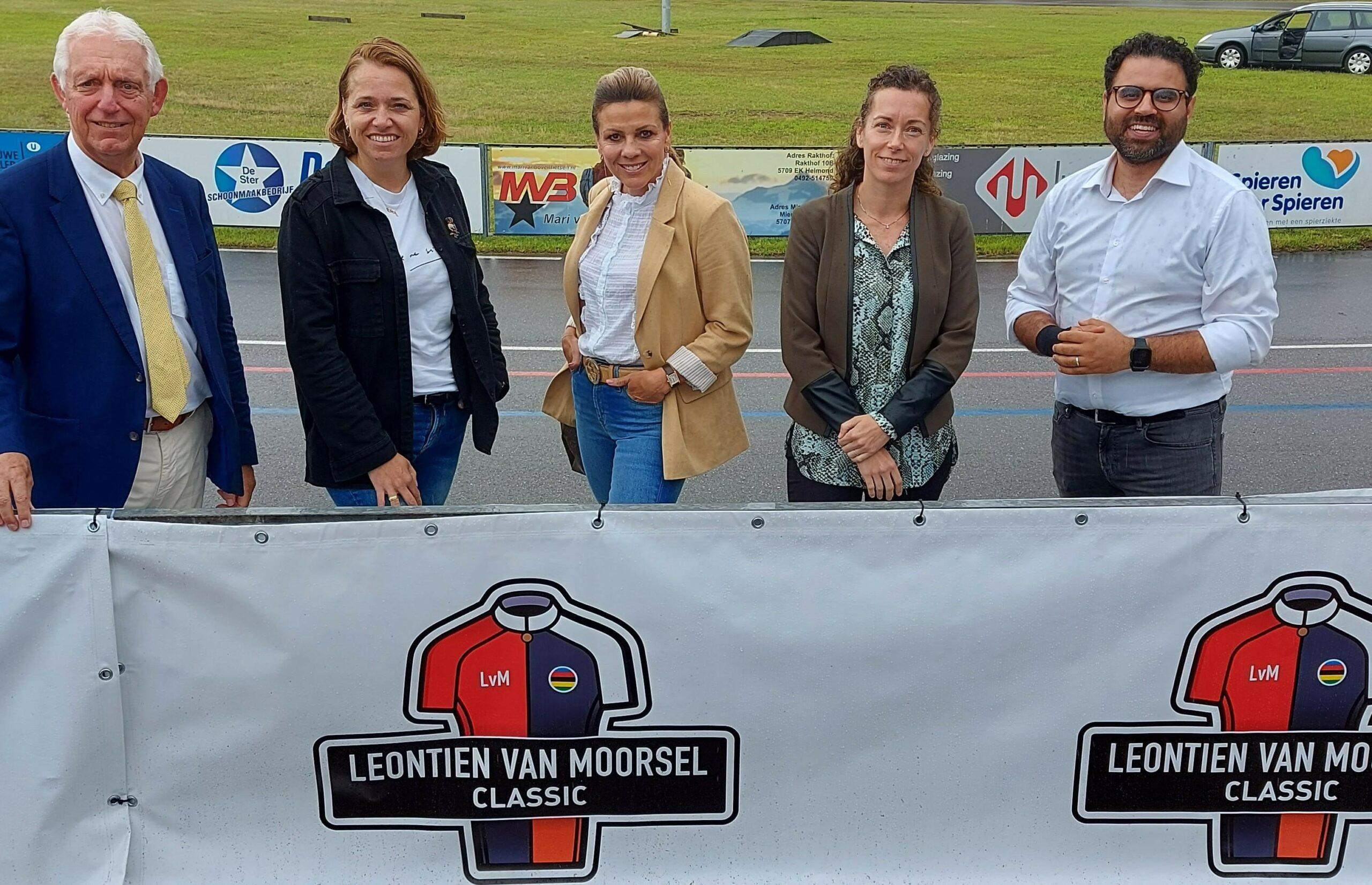 Bestuur Helmondse Sporthelden tevreden over start