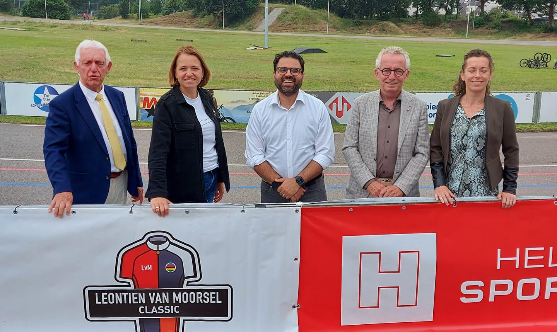 ANBI-status voor Helmondse Sporthelden