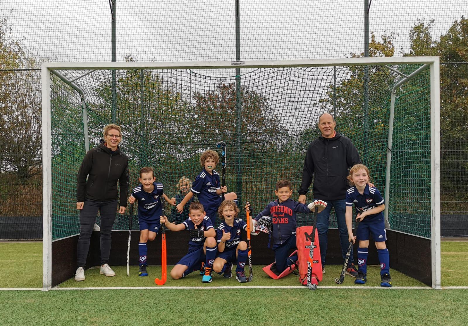 Delta Venlo met drie E-teams naar Bob de Voogd Trophy